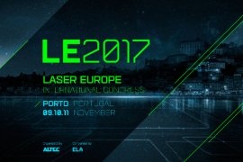 Congresso Internacional Laser Europe 2017